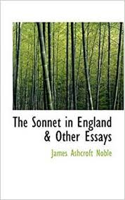 sonnet essay sonnet 73 essay essaymania com