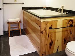 the nirvana japanese soaking tub