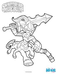 Skylanders Trap Team Coloring Pages 52 Free Online Printables For Kids