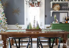 christmas centerpieces for dining room tables. Christmas Centerpieces For Dining Room Tables D