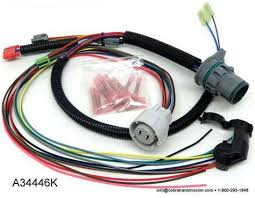 4l80e 12 pin 11 pin wiring diagram