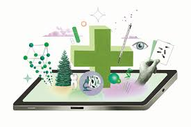 Is it worth all community pharmacies having an online presence? | Feature |  Pharmaceutical Journal