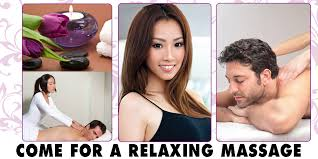 Asian masseuse in el monte california