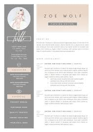 Fashion Resume Templates Best Fashion Resume Template Fashion Resume Template Best 28 Fashion