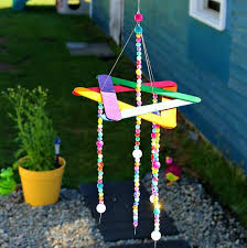 Pretty And Easy DIY Wind Chime | Most-Liked Wind Chimes For A Sparkling  Garden