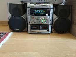 Aiwa NSX-S778 Müzik Seti Tamiri
