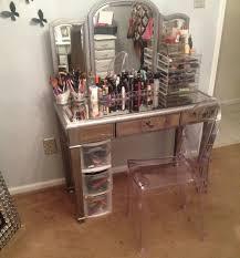 mirrored furniture ikea. Astonishing Hayworth Vanity Mirrored And Ikea Also Rug Ideas Furniture