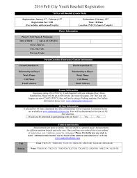 2014 15 Pell Chart 2014 Pell City Youth Baseball Registration 78 Year