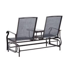 rocking chairs best solutions of outsunny person outdoor mesh fabric patio double excellent furniture gliders better homes and gardens azalea ridge porch