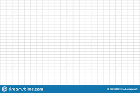 Graph Paper Grid Lines Chart Presentation Stock Vector