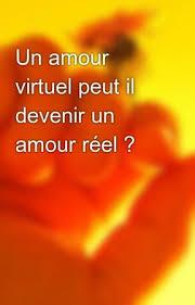 rencontre virtuelle amour