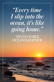 10 Inspiring Quotes About The Ocean Travel Quotes Inspiration
