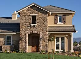 Single-Family. Stucco HomesHouse ...