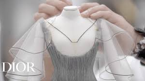 Savoir-faire of the <b>Autumn</b>-<b>Winter</b> 2020-2021 Haute Couture ...