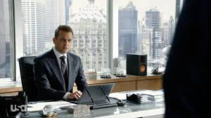 suits harvey specter office. Harvey Specters Dell Inspiron 6th Gen Laptop From Suits Season Specter Office K