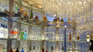 kitchen the chandelier bar portland and grill sandgate vegas secret drink pretty