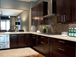 brown painted kitchen cabinets. Surprising The Good Paint Colors Modern Kitchen Ideas With Espresso Cabinets  And Grey About White Color Brown Painted Kitchen Cabinets
