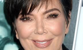 kim kardashian can t believe this makeup artist s transformation into kris jenner