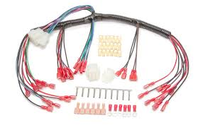 gauge wiring harness mechanical speedometerdetails painless gauge wiring harness mechanical speedometer by painless performance