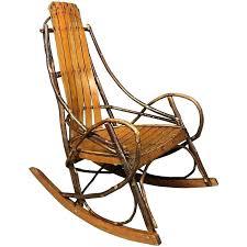 Adirondack Rocking Chair Plans Rocking Chair Essentials Patio Rocker