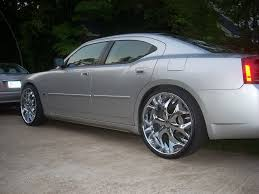 Sticky4life 2006 Dodge Charger Specs, Photos, Modification Info at ...
