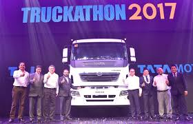 partnering with pilipinas taj autogroup inc tata motors india s largest mercial vehicle manufacturer and among the top ten globally launched a range