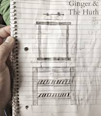 Raising A Bathroom Vanity Bathroom Update How To Build A Pottery Barn Inspired Vanity