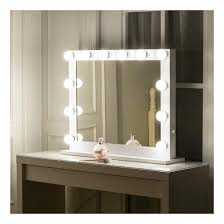 Where To Get A Vanity Mirror With Lights Hollywood Makeup Vanity Mirror With Lights Stage Large