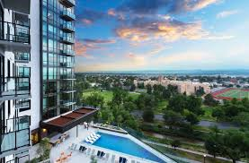 Luxury Apartments For Rent In Denver CO  Speer By Windsor - Three bedroom apartments denver