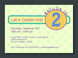 2nd birthday invitation wording ideas birthday invitation wording birthday party invitation wording invitations ideas party invitation