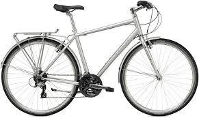 Trek Hybrid Bike Size Chart Beginners Guide Whats A Hybrid And Why Might You Want One