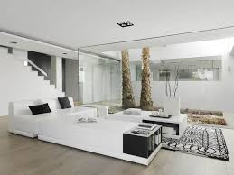 Interior House Pictures Beautiful 7 Beautiful Houses: Pure White Interior  Design | Abduzeedo.