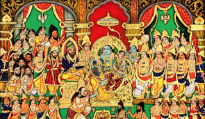 50 Ramayana Characters Shadja Medium