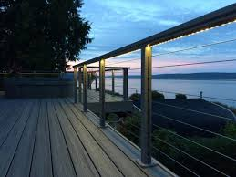 led deck lighting ideas. Permalink To 19 Best Of Led Deck Lighting Ideas