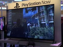 sony tv with ps4. bdzkqyxcmaa4hrh.jpg-large sony tv with ps4