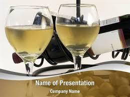 Wine Powerpoint Template White Wine Powerpoint Templates White Wine Powerpoint Backgrounds