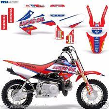 honda 50 dirt bike ebay