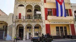 Cuba marks July 26 revolution anniversary