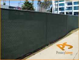 Fence Privacy Screen - 88% blockage (Special Priced 12' Rolls)