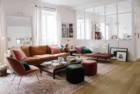 stylish furniture for living room. (Image Credit: Alpha Smoot For Cup Of Jo) Stylish Furniture Living Room E