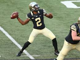 Wake Forest Hosts Syracuse Depth Chart Musings Blogger So