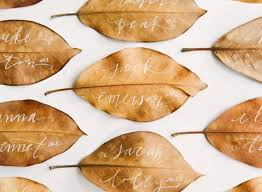 Fall Place Cards Fall Place Cards Magdalene Project Org