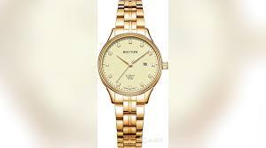 Японские <b>женские</b> наручные <b>часы Rhythm</b> GS1607S08 купить в ...