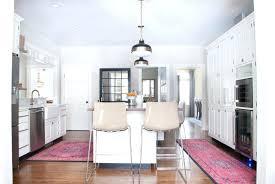 pink fl rugs amusing machine washable kitchen runner area grey metal hanging pendant lighting uk