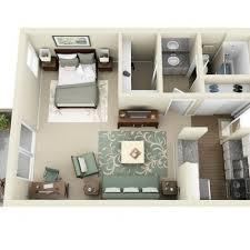 Attractive 1 Bedroom Apartments San Jose