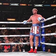 Mayweather came under the 160 lb limit at 155. Everything We Know About The Logan Paul V Floyd Mayweather Fight