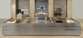Stainless Steel Kitchen Corner Stores Misfits Architecture
