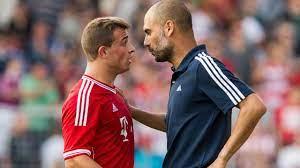 Ex-Bayern-Chef Matthias Sammer äussert sich zum Verhältnis zwischen Xherdan  Shaqiri und Pep Guardiola