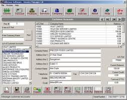 Hs Invoice Manager Download