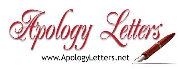 apology to customer for poor service apology letter for customer